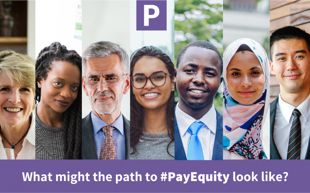 The Inclusive Leader's Path to Pay Equity Starts Here